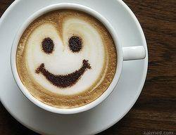 Любителей кофе реже посещают мысли о самоубийстве – ученые