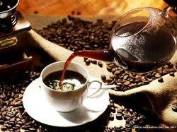 На неделе сократились поставки кофе из Индонезии