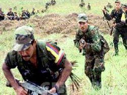 Армия Колумбии