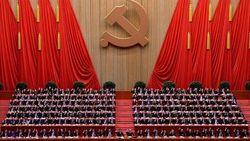 Руководящая и направляющая Китая