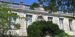 Недвижимость: уничтожен старинный французский замок XVIII века
