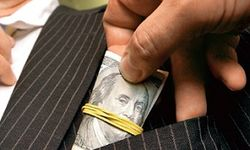В МВД РФ обнаружили махинации почти на 100 миллионов рублей