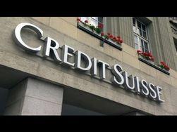Американский банк JPMorgan и швейцарский Credit Suisse выплатят 417 млн. долл. инвесторам