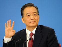 Китайский премьер обещает ликвидацию монополии государственных банков