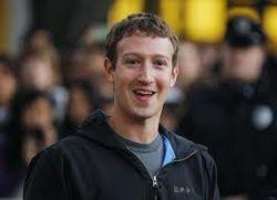 Цукерберг считает, что Google Glass дадут новый импульс соцсети Facebook