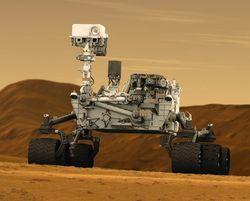 Эксперт: Условия для зарождения и наличие жизни на Марсе – две разные вещи