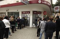 Наличные на Кипр везут самолетами, но забрать свои деньги непросто