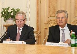 Миссия представителей из ЕС снова приедет в Украину по делу Тимошенко