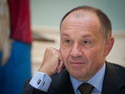 Голубченко назначили первым заместителем председателя КГГА