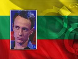 В Литве судят сына первого президента Чечни Джохара Дудаева