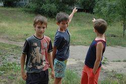 У раненого в Донецке мальчика пуля прошла в 10 сантиметрах от сердца
