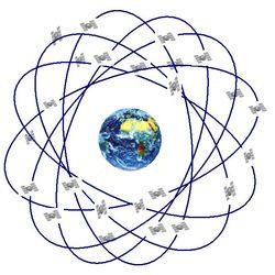 У GPS появился конкурент – технология Loran, созданная… полвека назад