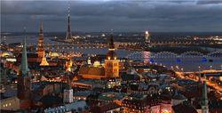 Недвижимость Латвии привлекает внимание отдыхающих и зарубежных туристов