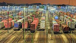 Таможенная блокада Украины угрожает расписанию пассажирских поездов – СМИ