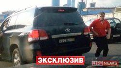 Задержанный за нападение на думца Худякова устроил следователям... стриптиз