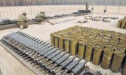 США прогнозируют новые взрывы арсеналов в Украине