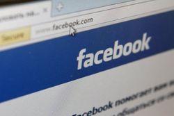 Из-за сбоя Facebook произошла утечка данных пользователей