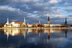 Недвижимость Латвии: система налогообложения самая щадящая в ЕС