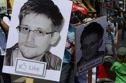 СМИ опубликовали очередную порцию разоблачений от Сноудена