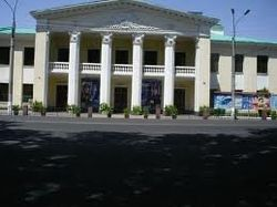 В Ташкенте решили ликвидировать Дом офицеров