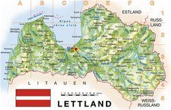 Недвижимость в Латвии – выгодные инвестиции и пропуск в Шенген
