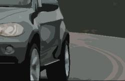 Дагестанского замминистра расстреляли в BMW X5