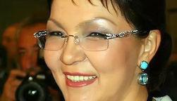 ИноСМИ: Дочь Назарбаева Дарига – наиболее вероятный преемник отца
