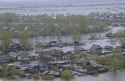 Потоп на Закарпатье: украинцы ожидают повторения 1998 года
