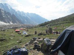 Пакистан не будет платить компенсации семьям убитых украинских альпинистов