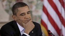 Сплошные сюрпризы для Обамы в Израиле – сломанный лимузин, фальшивые усы