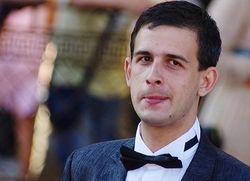 Корреспондент «Украинских новостей» Шенкевич покончил с собой в Одессе