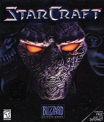 Опыт инвестиций: Blizzard отмечает 15-летие культовой стратегии StarCraft