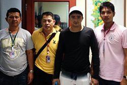 Наркобарона из России арестовали в Таиланде