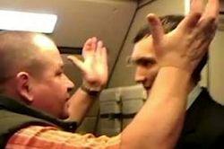 Суд Москвы заочно арестовал дебошира рейса Москва-Хургада
