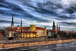 Недвижимость Латвии: аренда под 10% годовых - где и как выгоднее купить