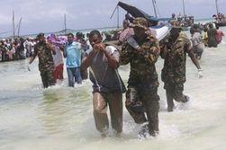 Новые факты: в связи с чем затонул паром в Танзании?