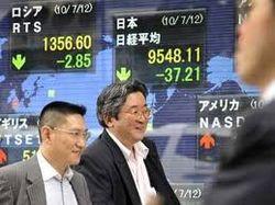 Биржи Азии провели торги в плюсе, упал только Nikkei 225
