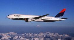 Ураган «Сэнди» значительно потрепал Delta Air Lines Inc