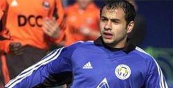 Амнистированный Георгий Деметрадзе в грузинской тюрьме играл в футбол