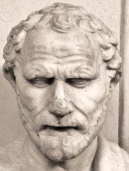В Тамани археологи нашли античный город Кепы – родину оратора Демосфена