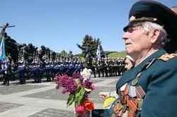 День Победы в Киеве отметят полным планом мероприятий