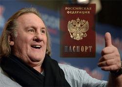 Версия: грядет перелет олигархов в РФ, Депардье - первая ласточка