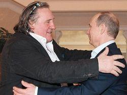 Депардье в шоке: в РФ ему предложили оклад в 500 долларов