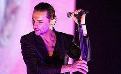 Фанаты Depeche Mode жалуются на организатора их концерта в Москве