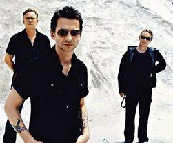 """Британская Depeche Mode выступит в Москве в рамках турне """"Delta Machine"""""""