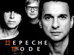 Depeche Mode в Киеве: метро будет работать до последнего фаната