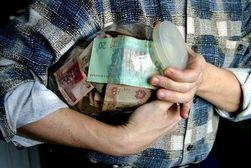 Украинские банкиры ждут обвала ставок по валютным и гривневым депозитам