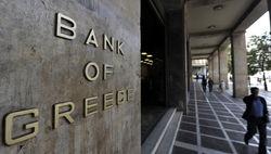Несмотря на кризис депозиты в греческих банка растут