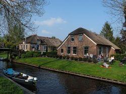 Нидерланды.«Деревни для отбросов общества»