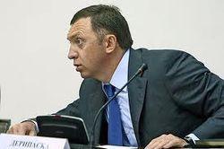 ВКонтакте комментируют обвинение Дерипаской Центробанка РФ во лжи